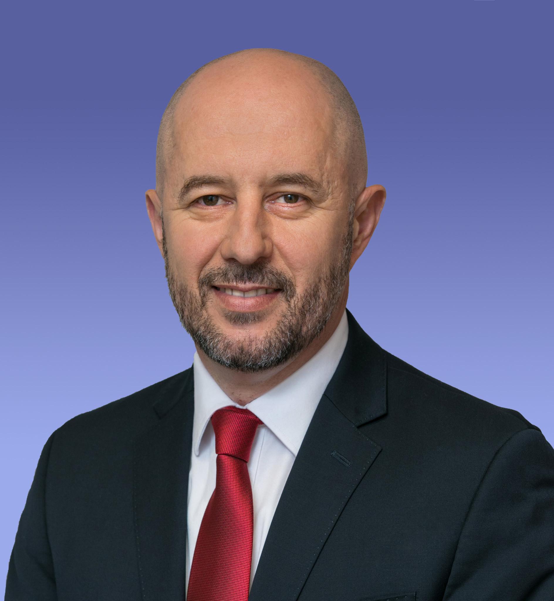Almir Maksumic