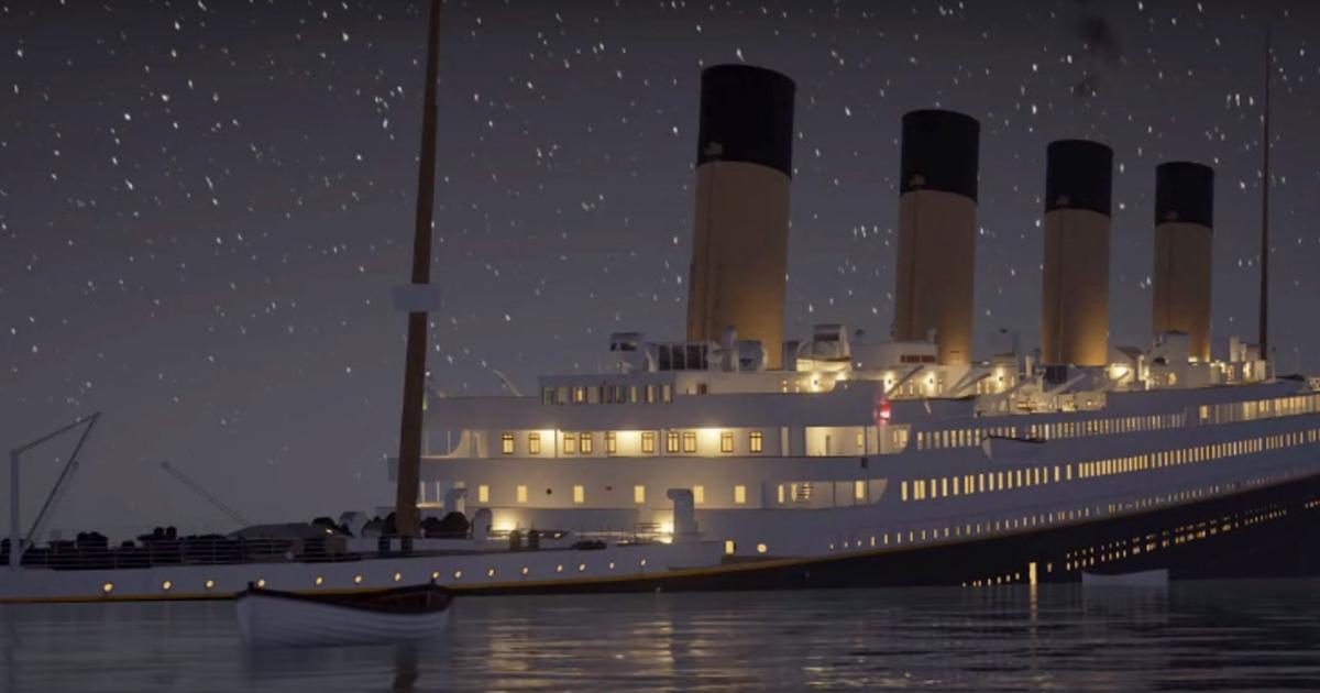Na Titaniku su bila i četvorica Bosanaca i Hercegovaca