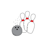 bowling clipart png from pngtree.com